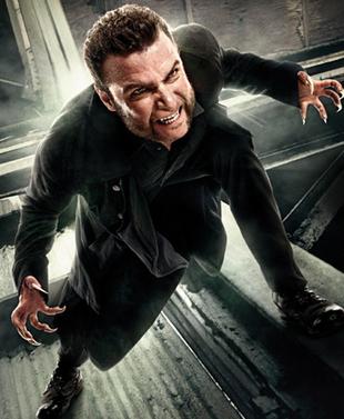 XO: Wolverine