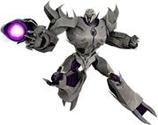 MegatronP