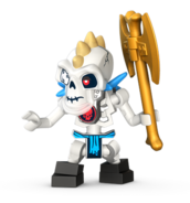 Nuckal (Lego Picture)