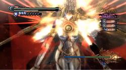 Jubileus Lightning Element