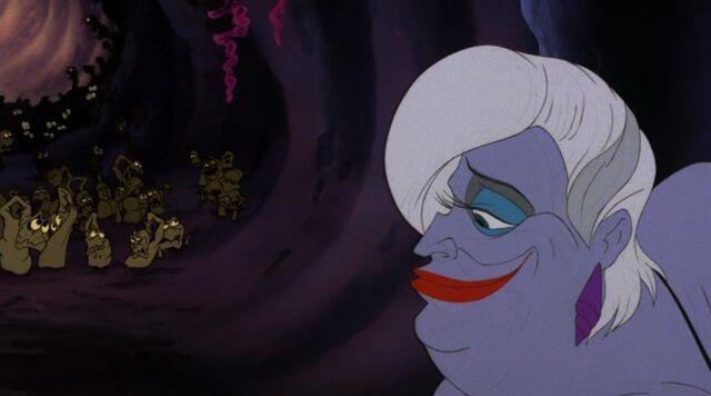 File:Ursula at her Garden.jpg