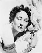 Gloria Swanson as Norma Desmond