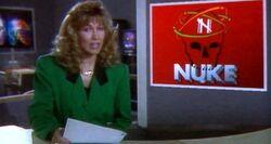 Nuke Cult news report