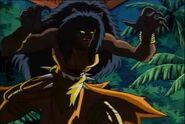 Calypso animated