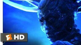 Species II (10 12) Movie CLIP - Mating Ritual (1998) HD