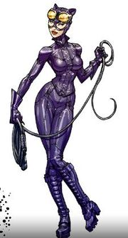 Catwoman img