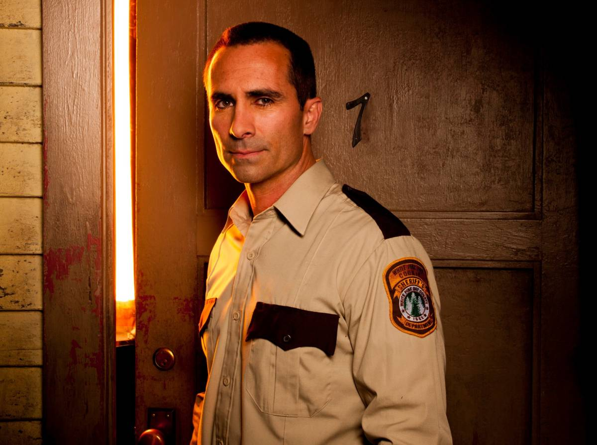 Image result for sheriff romero