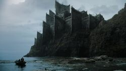 Dragonstone (day)