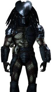 Mortal kombat x pc predator render 5 by wyruzzah-d91jca0