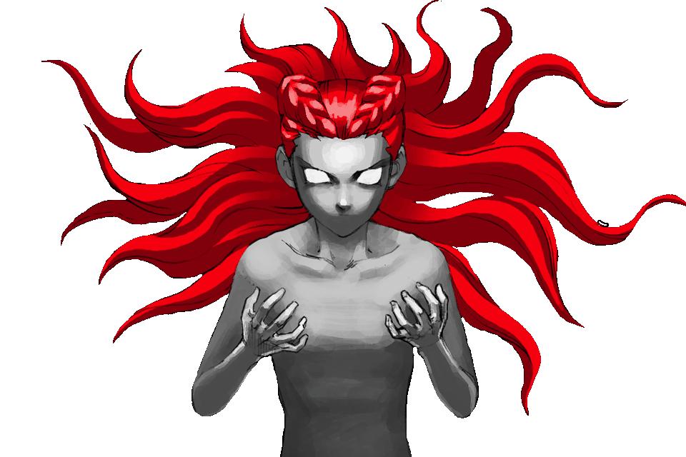 Dahlia's Spirit