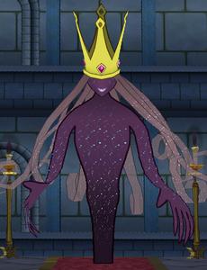 Shadow Queen Full Body