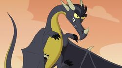 The 7D Mother Dragon