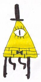 Bill Cipher (Character What)0001