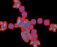 Omnicron 700M (Hosoda Lines Version)