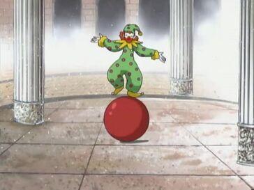 Piedmon Clown