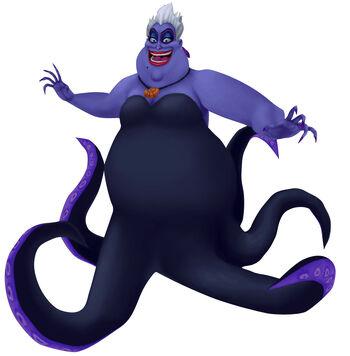 CG Ursula
