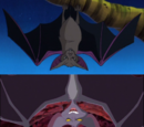 The Bats (Watership Down TV Series)
