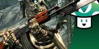 Joel - Sexy Skeleton Quest
