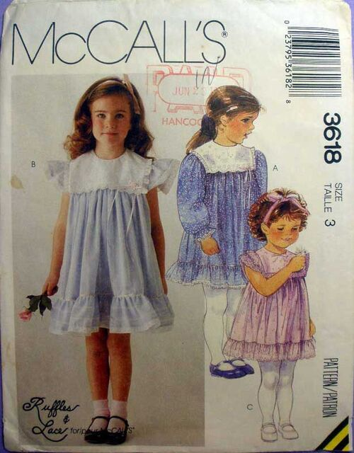 McCall's-3618-B