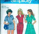 Simplicity 7997 B