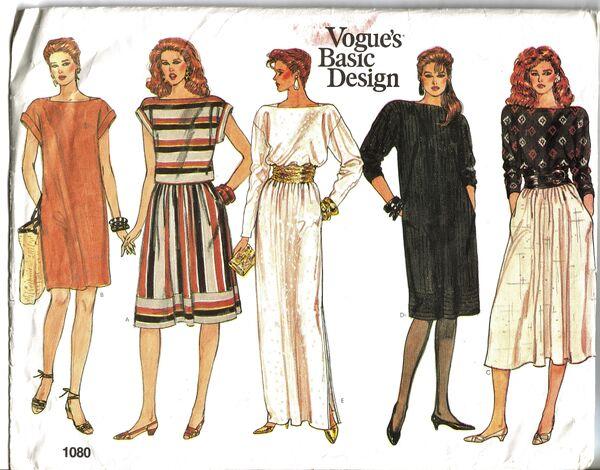Vogue 1080