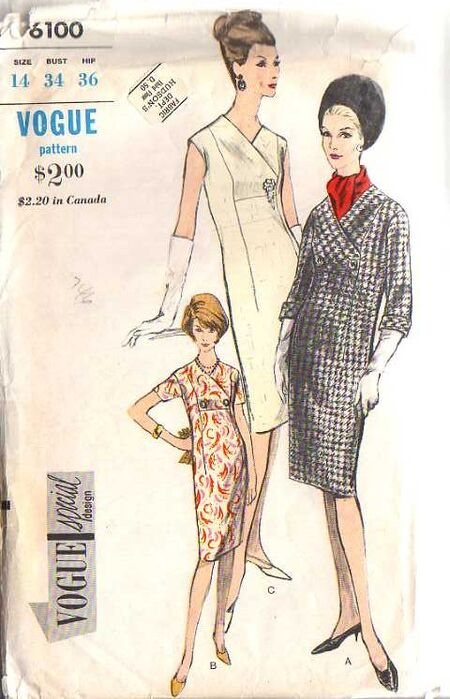 Vogue6100