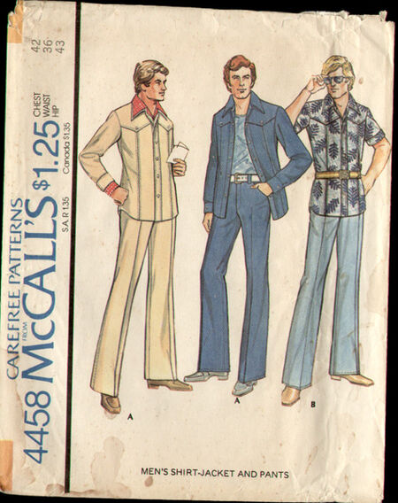 McCalls 4458 a 75
