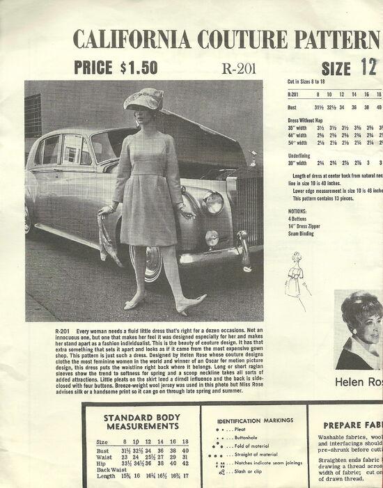California Couture R201
