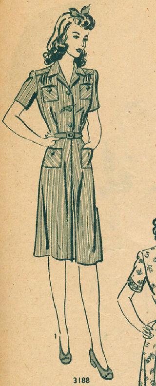 Advance 3188 1943