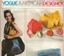 Vogue 2184