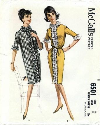 McCalls6501