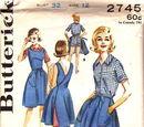 Butterick 2745
