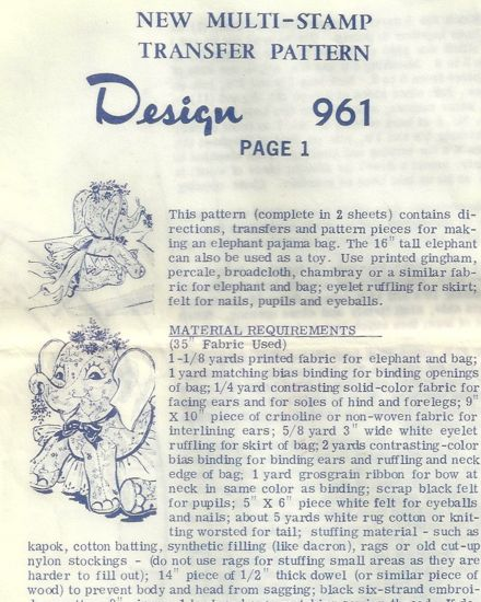 Design 961