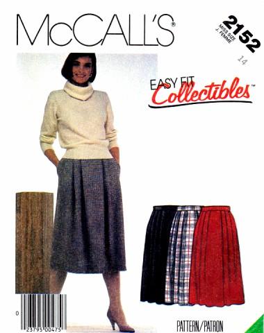 McCalls 1985 2152