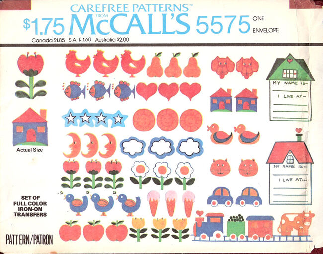 Mccalls-5575