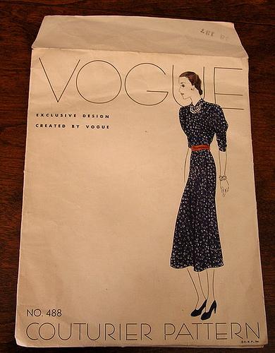 Vogue 488