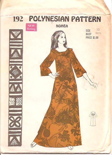 Polynesian192