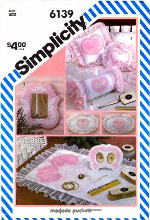 Simplicity 1983 6139