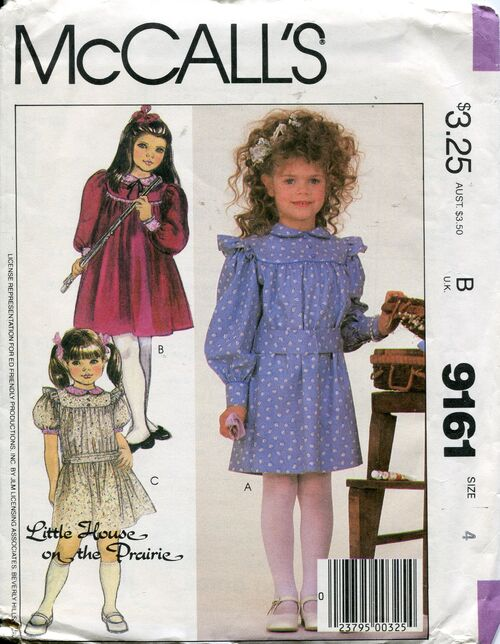 Mccalls9161dress