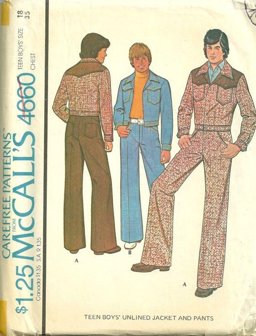 McCalls 4660