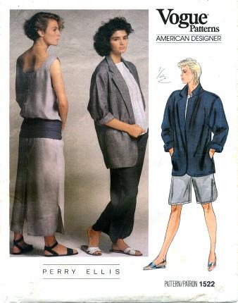 Vogue 1985 1522
