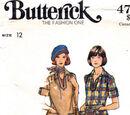 Butterick 4797 B