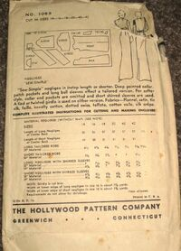 Hollywood 1089 back