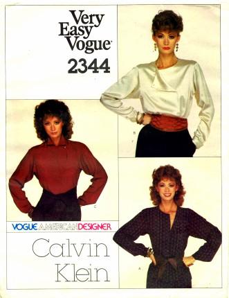 Vogue 2344
