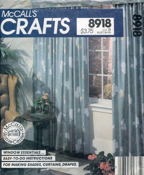 Mccallscrafts8918