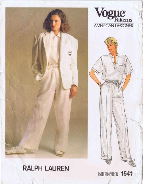 Vogue 1985 1541