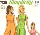 Simplicity 7139