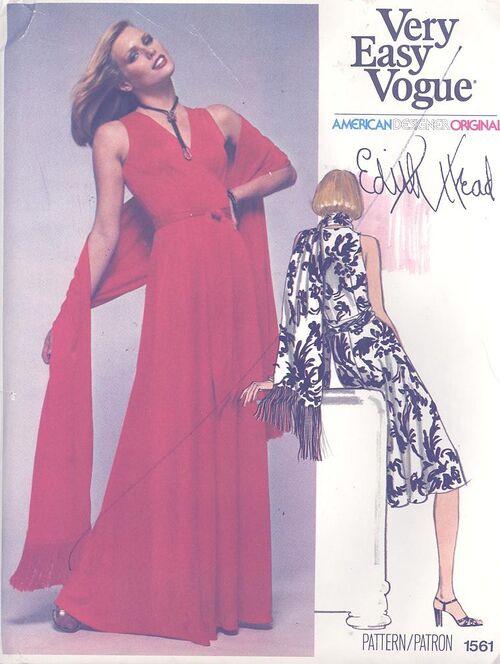 Vogue 1561 A image