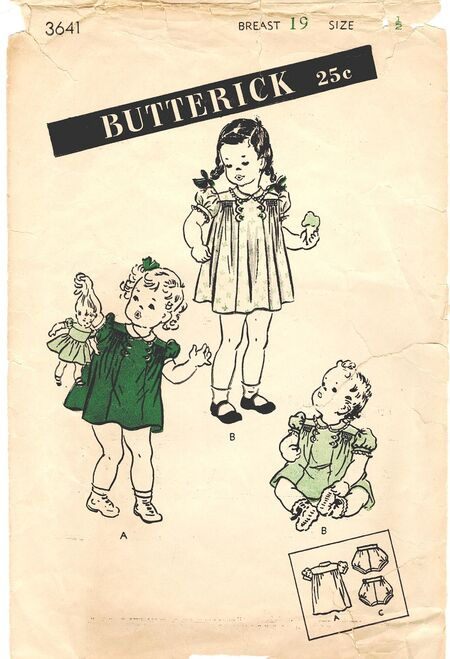 Butterick 3641 57