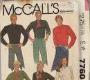 McCall's 7760